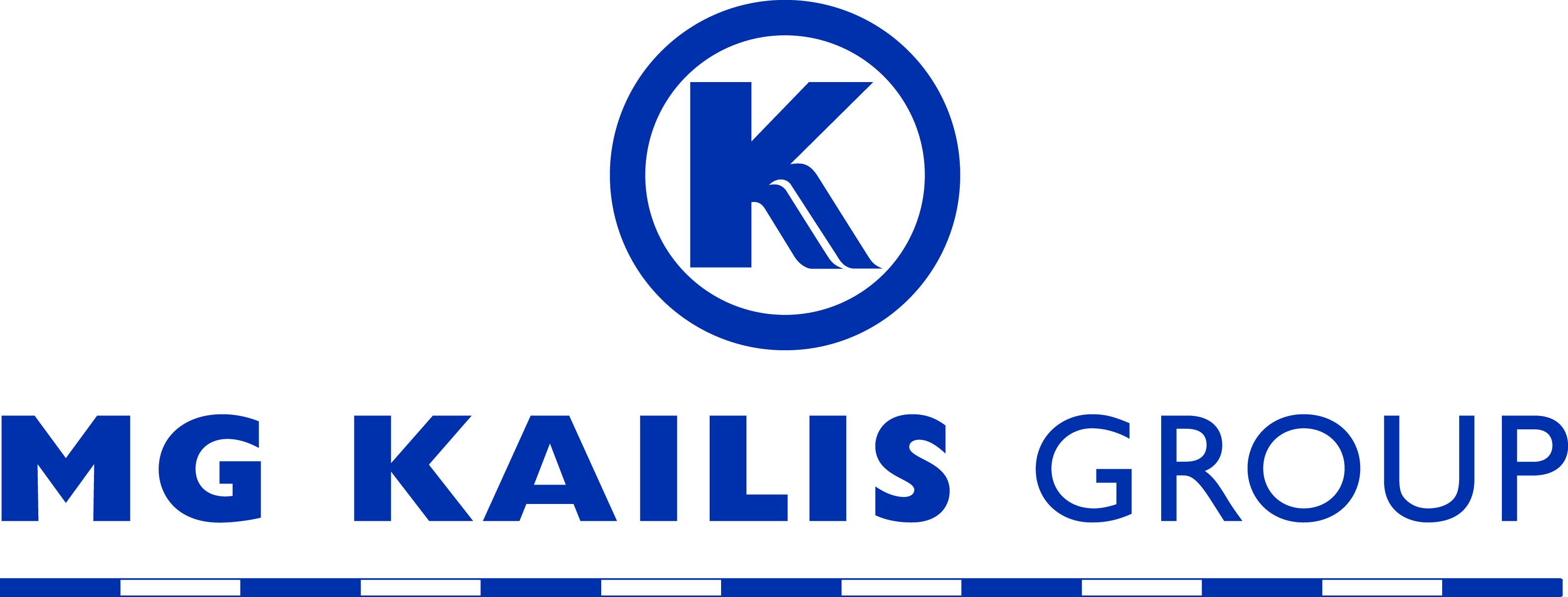 George Kailis