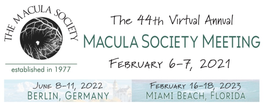 Macula Virtual Conference