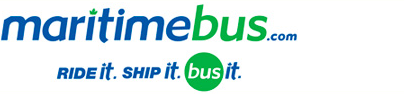 Maritime Bus Logo